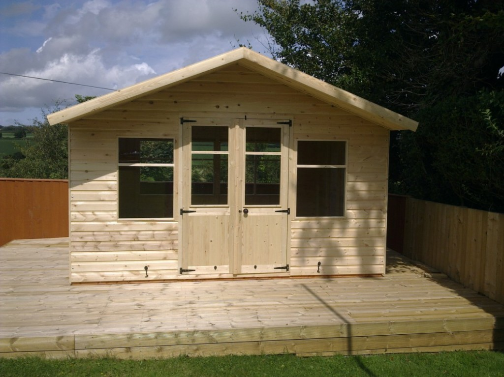 Summer Houses Town And Country Timber Products