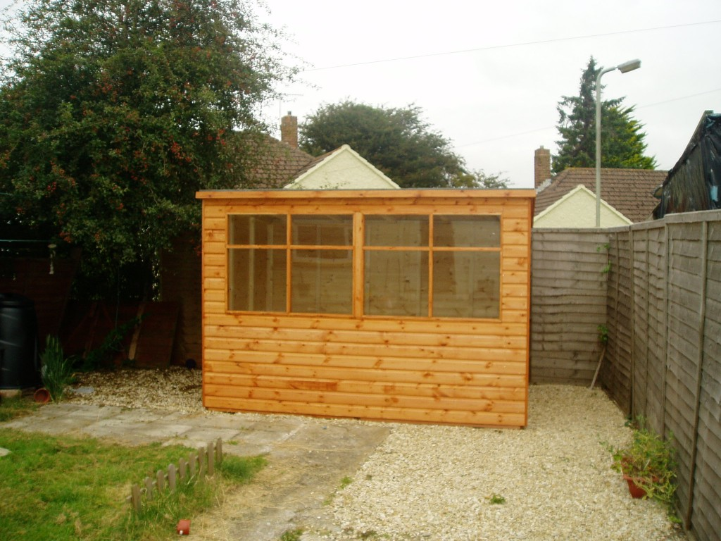Seeding And Potting Sheds Town And Country Timber Products