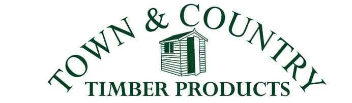 Town and Country Timber Products